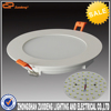 china factory price led panel light/ 18w wholesale led panel price/ round led panel light price