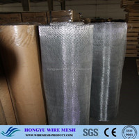 factory hign quality low price security stainless steel wire mesh window screen / screen door stainless steel mesh