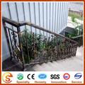 De la escalera de hierro del tubo del Metal interior esgrima ( fabricante de China )