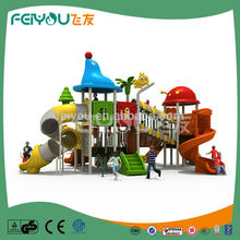 Animal Theme Good Quality Outdoor Amusement Park Facilities