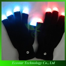 Rave Led Glove for Halloween