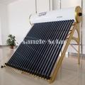 haining 2014 compacto pipa de calor solar de la presión del calentador de agua