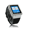 2014 Cheapest Dual Core GPS Bluetooth Wifi 3G Touch Screen Wrist Android Watch Phone