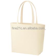 china blank canvas wholesale tote bags, fashion city name printed canvas bag