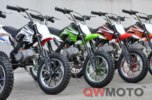 New kids 49cc mini dirt bike 10inch wheel mini cross bike CE