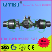 low price rear axle shaft made in China for loader