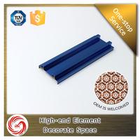 China Top Design vinyl floor skirting board vinyl stair treads