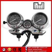 KCM185 Motorcycle Gauges Cluster Speedometer GSX250 GSX400 GSX750 GK7BA GSX 250 400 750 Inazuma Tachometer Odometer Instrument