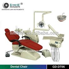 Gd-dt06 médico dental silla
