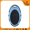 2015 Trending new products waterproof rohs solar cell phone charger 4000mah