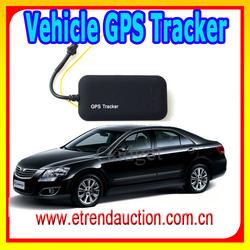 Cheap Wireless GPS Car Tracker/Navigation for Fleet Management SIM Card Vehicle GPS Tracker