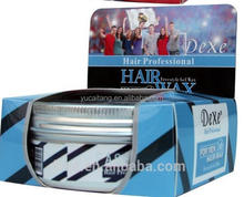 the best hair styling clay professional hair wax for men