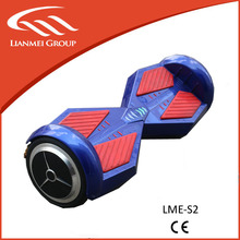 2015 newest supply smart self balancing electric scooter 2 wheel with the bluetooth(LME-S2)