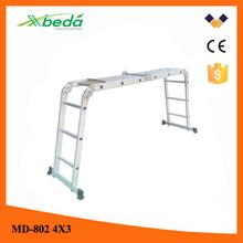 ladder barrel for pilates folding construction ladder (MD-802 4x3)