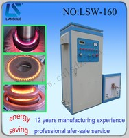 Energy saving Power Frequency Gold ,Lead,Silver,Bronze, Scrap Aluminum Melting Furnace