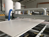 1220x2440mm high density foam pvc rigid sheet for cabinet use