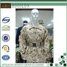 Desert Digital Camouflage Clothing ACU Hot Sale in 2015