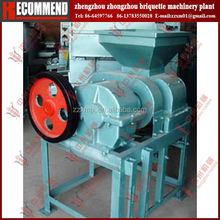 CE certification / 11 patents / Economical and Practical / High Efficiency Coal Briquette Machine