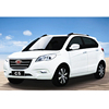 Electrical Automobile Made in China Electric Cars New Vehicle with 5 Seater
