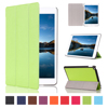 Ultra Thin Lightweight High Quality New Product Leather Case for Ipad Mini