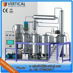 VTS-PP Factory Use Producing Biodiesel Plant