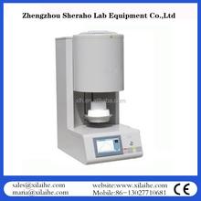 Dental lab equipment oral theraphy equipments bottom loading dental furnace
