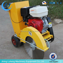 Road Surface Cutting Grooving Machine