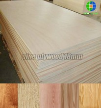4x8 pine plywood 18mm for sale