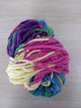 1/0.8nm chenille fantasia fios para tricotar