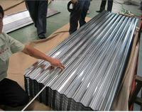 Industrial galvanized iron sheet /sheet metal roofing/gi corrugated sheet