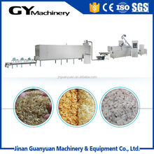 Low Energy cost rice production line/Man made rice machine