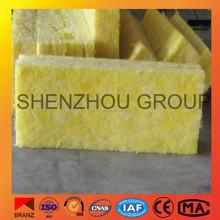 R 3.5 glass wool fiber blanket insulation Austrilia cert