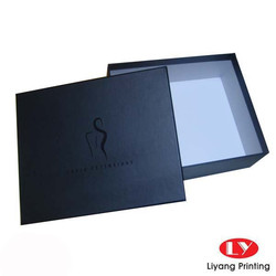 wholesale high quality gift box paper