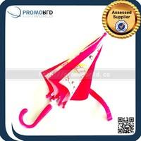 Fancy New Design Kids Compact Straight Umbrella Designs