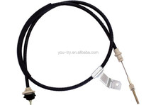 Motorcycle Throttle Cable Auto Clutch Cable Toyota Clutch Cable