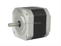closed loop nema 14 high power servo hybrid stepper motor 3d printer reprap, linear motor low price