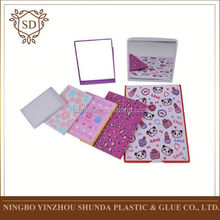 On-time delivery factory directly antique hand-made decorative mirrors of SHUNDA