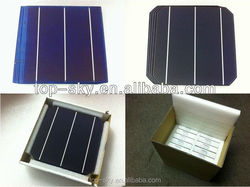 Best price for good quality 156*156 3BB mono solar cells