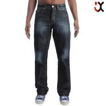 2015 men's boot cut designer dark wash jeans prices JXQ775