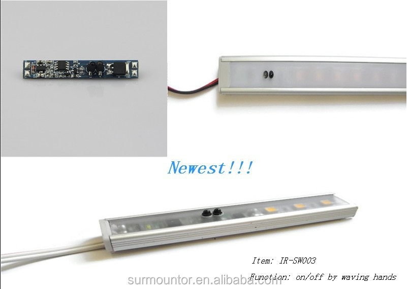 cabinet door light switch for led strip profile buy cabinet door light swit. Black Bedroom Furniture Sets. Home Design Ideas