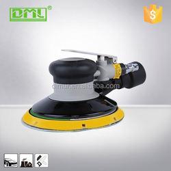 Pneumatic Air Palm sander/Pneumatic tool wooden floor sander machin