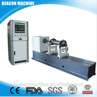 Fan electric balancer YYW-160A used dynamic fan balancing calibration machines