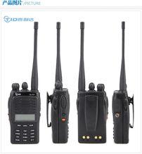 5w vhf uhf similar to MT-777 for motorola handheld mini walkie talkie