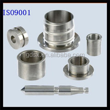 non-standard for Medical New styles ROHS approved high quality engineering plastic cnc milling parts\/lathe parts