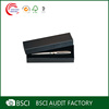Custom Design Fancy high quality paper pen box