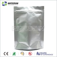 Anti humidity ESD open top aluminum bags for packing