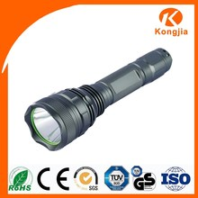 New Product 800Lumen 10W LED Waterproof Flashlight Diving