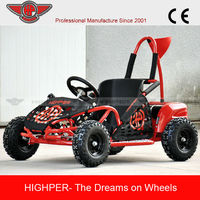 1000W 48V Electric Buggy For Kids (GK005)