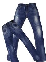 Newest High Quality Hotsale Fashion Men Jeans Denim Pants Wholesale Trousers