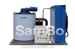Supermarket equipment of crusher ice machine